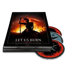 within temptation - let us burn elements & hydra live in concert 1
