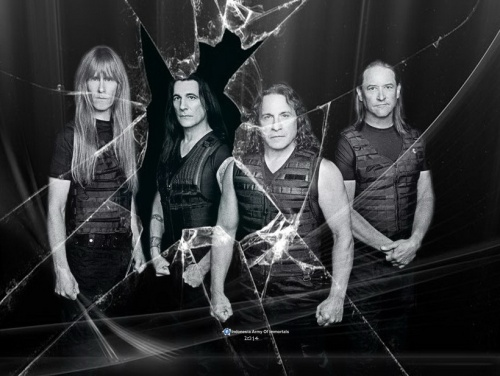 ManOwaR - Members-3
