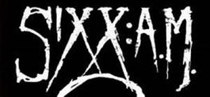 SIXX A.M