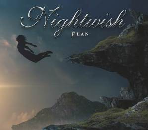 nightwishelansinglecover