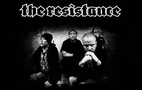 TheResistance-Band