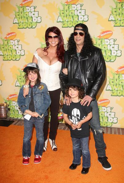Slash+Perla+Ferrar+Nickelodeon+22nd+Annual+XME_qTpE90Gl