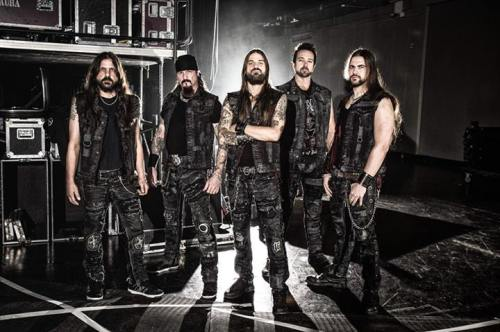 Iced Earth foto