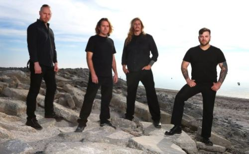 CATTLE DECAPITATION.