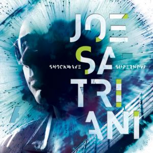 Joe satriani shockwave