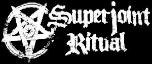 SUPERJOINT RITUAL