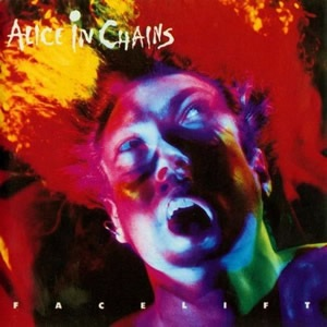 Alice In Chains-Facelift