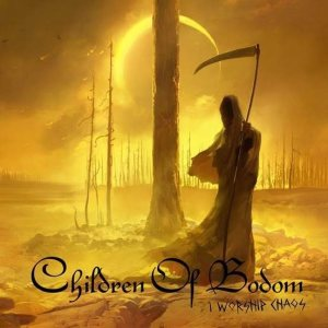 CHILDREN OF BODOM iworshipchaos