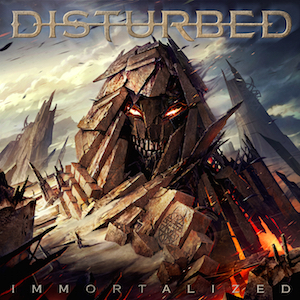 Disturbed-Immortalized