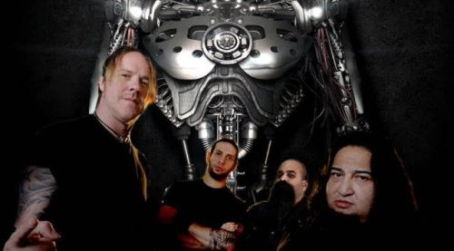 FEAR FACTORY 2015 lineup