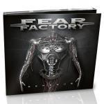 FEAR FACTORY Genexus (digipak)