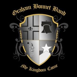 GRAHAM BONNET BAND Cover