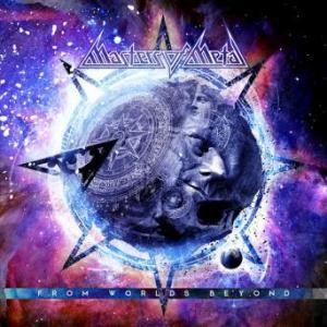 Masters Of Metal album