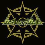 Masters of Metal logo