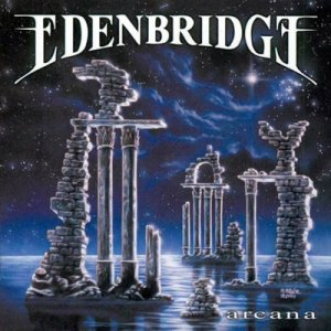 Edenbridge Arcana album