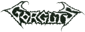 GORGUTS band logo