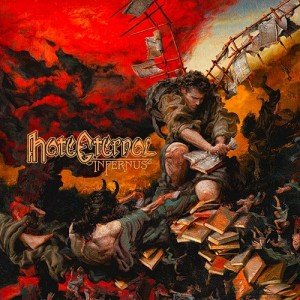 Hate Eternal-Infernus