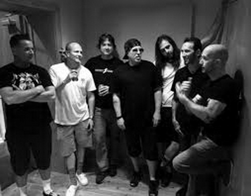 UGLY KID JOE 2015 studio