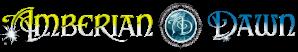 Amberian Dawn logo