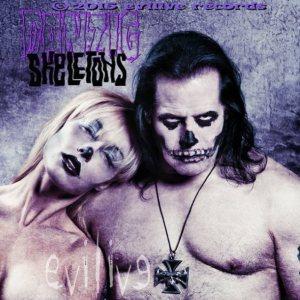 Glenn Danzig Skeletons