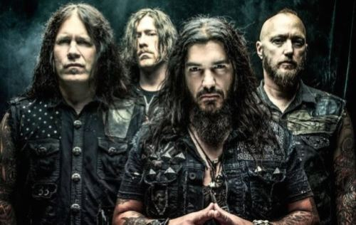 MACHINE HEAD 2015