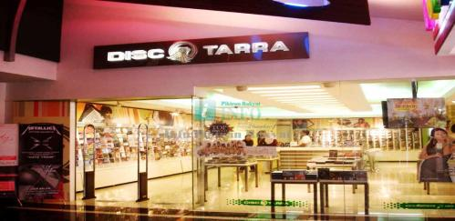 Disc Tarra toko