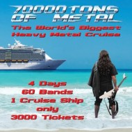 Festival 70000-Tons-of-Metal-Cruise