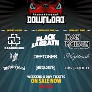 Festival Download-Festival