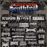 Festival Netherlands-Deathfest