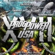 Festival ProgPower-USAF