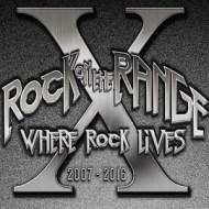 Festival Rock-on-the-Range