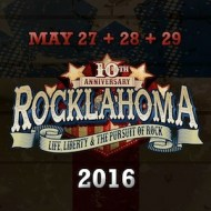 Festival Rocklahoma