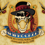 Festival Shiprocked