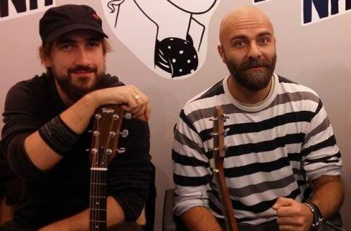 GOODBYE TO GRAVITY- Vlad Telea dan Mihai Alexandru