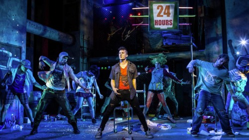 GREEN DAY Musical