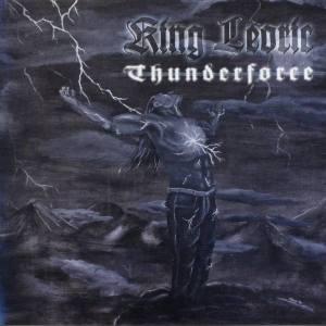 King Leoric - Thunderforce