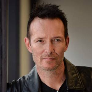 WILDABOUTS Scott Weiland