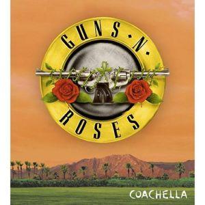 GUNS N' ROSESCoachella