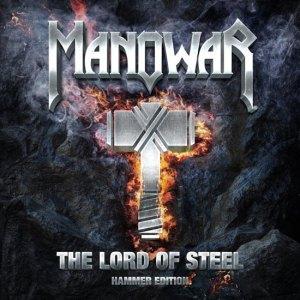 Manowar-The Lord of Steel