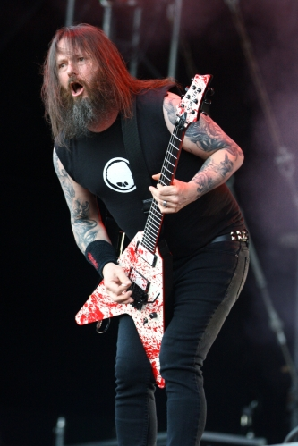Slayer-Gary Holt